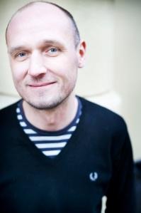 Ronny tikkanen fotograf Ulrica Zwenger